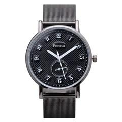 남성시계 남자시계 메탈시계 손목시계 KE-1356A_(1339816)