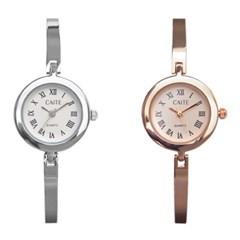 여자시계 메탈시계 팔찌시계 손목시계 GE-2685A_(1340635)
