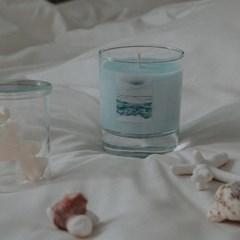제주 협재 바다 캔들(2type)