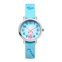 아동용시계 어린이시계 아날로그시계 Z-0039A_(1341320)