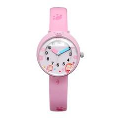 아동용시계 어린이시계 아날로그시계 Z-0043A_(1341325)