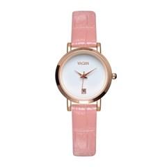 여자시계 가죽시계 팔찌시계 손목시계 GE-8331A_(1341455)