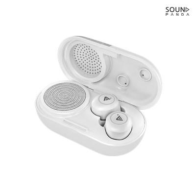 사운드판다 블루투스 무선이어폰 SPE-72S 무선충전