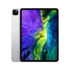 2020년 11형 iPad Pro (2세대) 실버 WIFI 512GB