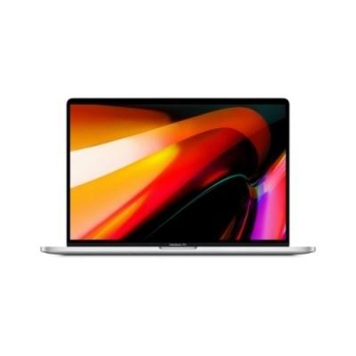 2019년형 애플 맥북프로 16인치 2.6GHz 6코어_16GB_512GB 실버