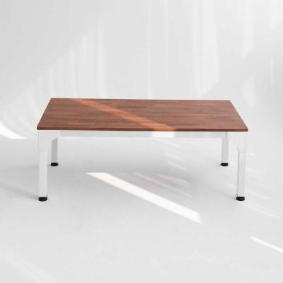 거실 원목 커피 티테이블 낮은 쇼파 사이드 좌식탁자