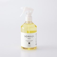 소말리 SOMALI 주방 청소용 클리너 300ml_(1549661)