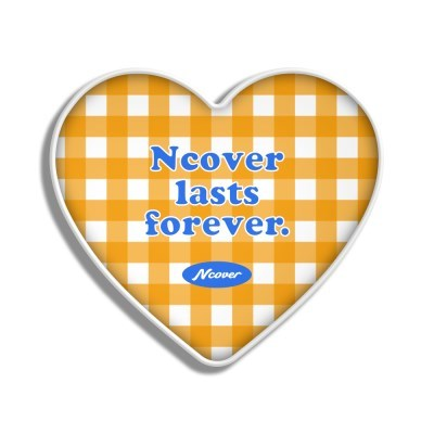 Lasts forever-yellow(heart tok)_(1595607)