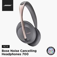 [BOSE] 보스 정품 노이즈 캔슬링 블루투스 헤드폰 700 E_(260922)