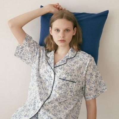 Victoria Short Pajama Set
