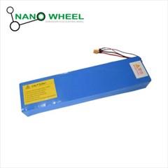 NQ-AIR 500W 리튬이온 배터리팩 (36V)_(104028)