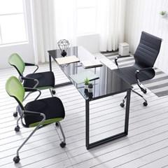 1800 철제 테이블 키오 상담용테이블 회의테이블 책상_(3054721)