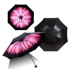 UV 차단 디자인 암막 양우산