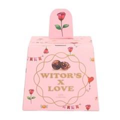 위토스 초콜렛 시리즈