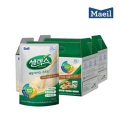 [매일] 마시는 고단백 멀티비타민 125ML 28팩(2박스)