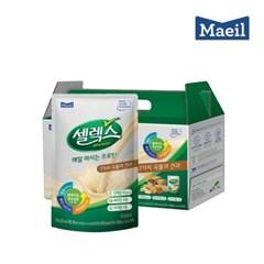 [매일] 마시는 고단백 멀티비타민 125ML 14팩(1박스)