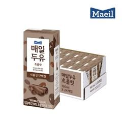 [매일] 매일두유 초콜릿 190ml 24팩