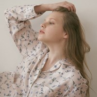 [인견] (w) Iris Pajama Set