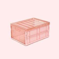 블록 폴딩 박스 S_핑크_(2653322)