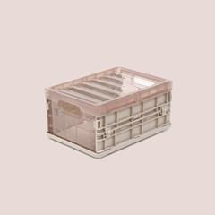 블록 폴딩 박스 S_브라운_(2653320)