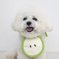 Greenapple Dogbib