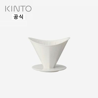 킨토 OCT 드리퍼-4컵 화이트_(1567912)
