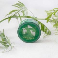 Little Lamb Masking Tape
