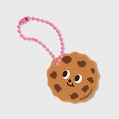 Chocochip cookie(브라운 키링)_(1598210)