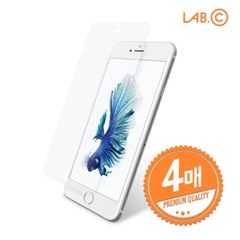 랩씨 아이폰6S 플러스 이지스풀커버 우레탄필름 4매입_(3491539)