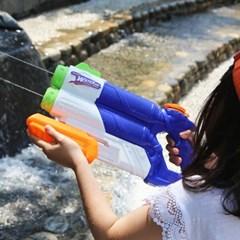 트윈워터건 물총 여름완구 물총축제 여름완구_(2683454)