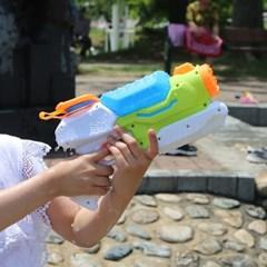 갤럭시워터건 물총 여름완구 물총축제 여름완구_(2683453)