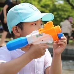 더블파워워터건 물총 여름완구 물총축제 여름완구_(2683451)