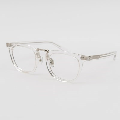 [SBKA]Jewel-C02 사각 투명안경테