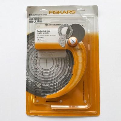 피스카스 패브릭 원형 커터키_(2145598)
