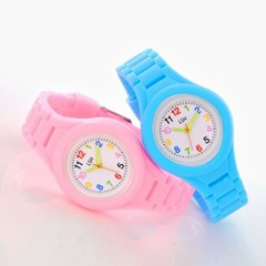 아동용시계 어린이시계 스포츠시계 손목시계 HY-0005_(1343037)