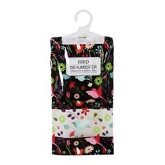 KC인증 장마철 습기제거 옷걸이 대용량 제습제 플라워(1_(1210613)