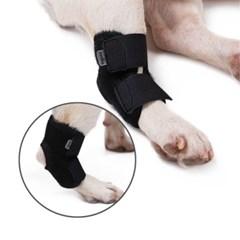 강아지 슬개골 보호대 - 무릎 보호대 (bn)