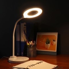 LED 써클 단스탠드