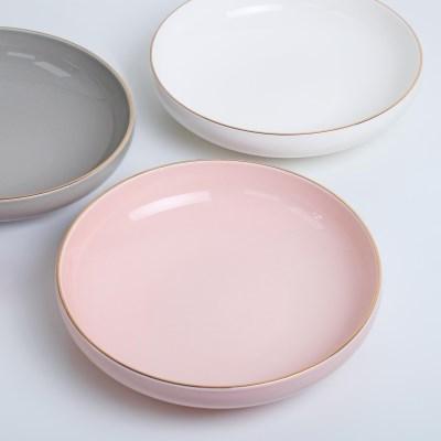 라피네 골드림 파스타볼 pink