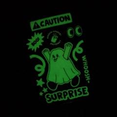 YOO-NAN-EE Night glow sticker