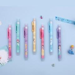 디즈니 프린세스 캐릭터 지워지는 펜