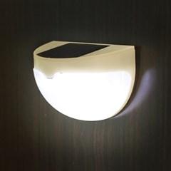 태양열 LED 반구형 램프/인테리어 LED 야외등