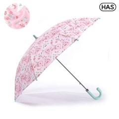 [HAS] 아동 우산_핑크 페이즐리