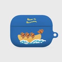 banana boat gummy 에어팟 프로 하드케이스