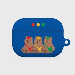 gummy traffic lights 에어팟 프로 하드케이스