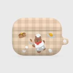one gummy pancake 에어팟 프로 하드케이스