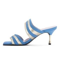Newave mule-  blue