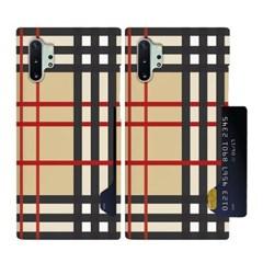 [B] 바니몽 디자인 시즌3 슬림 하드 카드 케이스