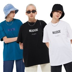 [단독구성][1+1][남여공용]메이드 로고 티셔츠