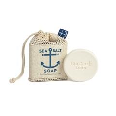 Swedish Dream Sea salt soap & saver